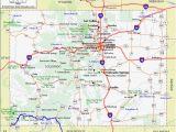 Firestone Colorado Map Coronado Springs Map Luxury Colorado Springs Map Unique Colorado Map
