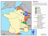 Flanders France Map Early Modern France Wikiwand