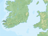 Flood Maps Ireland Irlandaas Arcaico Wikipedia A Enciclopedia Livre