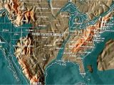Flood Zone Maps Ohio the Shocking Doomsday Maps Of the World and the Billionaire Escape Plans