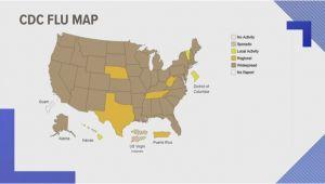 Flu Map Tennessee Cdc Flu Season isn T Done yet Wbir Com