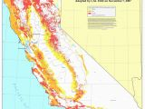 Forest Fire California Map California Needs to Rethink Urban Fire Risk after Wine Country Tragedy