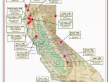 Forest Fire California Map Map Of Current California Wildfires Best Of Od Gallery Website
