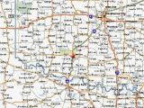 Fort Hood Texas On Map Installation Overview Of fort Sill In Oklahoma