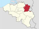 France Belgium Border Map Limburg Belgium Wikipedia