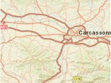 France Carcassonne Map Best Places to Stay In Carcassonne France the Hotel Guru