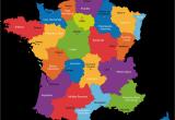 France Map by Region Pin by Ray Xinapray Ray On Travel France France Map France