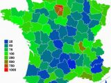 France Map with Major Cities Map Of France Cities France Map with Cities and towns