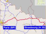 France Motorway Map Autoroutes Of France Revolvy