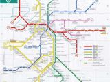 France Rail Network Map Paris Rer Stations Map Bonjourlafrance Helpful Planning
