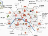France Sightseeing Map Paris top tourist attractions Map Interesting Sites In A Week
