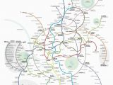 France Subway Map why Designers Can T Stop Reinventing the Subway Map Design Data