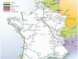 France Tgv Network Map 56 Best Train Route I took Images In 2019 Train Route Ways to