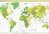 France Time Zones Map How to Translate Utc to Your Time astronomy Essentials
