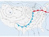 France Weather Map forecast Do You Know What A Weather Front is