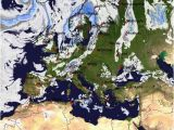 France Weather Map forecast Weather Maps Europe Meteoblue