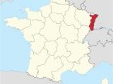 Frankfurt France Map Elsass Wikipedia