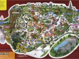 Franklin Texas Map Image Result for Six Flags Texas Map Park Map Designs Texas