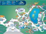 Franklin Texas Map Sea World San Antonio Park Map Travel San Antonio Texas Ideas