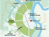 Fredericksburg Ohio Map Poverty Point Wikipedia