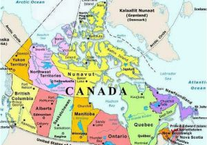 French Speaking Canada Map Plan Your Trip with these 20 Maps Of Canada