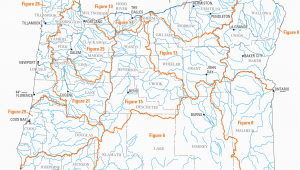 Gales Creek oregon Map List Of Rivers Of oregon Wikipedia