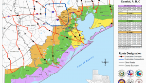 Galveston Texas On Map Luxury Map Of Texas Flooding Bressiemusic