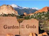 Garden Of the Gods Colorado Map Garden Of the Gods Park Visit Colorado Springs