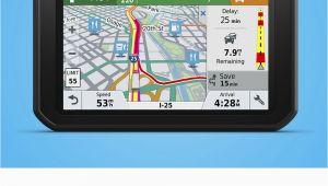Garmin Canada Maps Free Download Amazon Com Garmin Da Zl 780 Lmt S Gps Truck Navigator 010