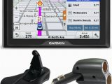 Garmin Canada Maps Free Garmin Drive 50 Gps Navigator Us 010 01532 0d Friction Mount Car Charger Bundle Includes Gps Friction Dashboard Mount and Dual 12v Car Charger