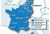 Garmin France Map Lovely Map Of Germany and France Bressiemusic