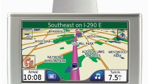 Garmin Gps with north America and Europe Maps Nuvi 670 Garmin