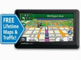 Garmin Gps with north America and Europe Maps Nuvia 1490lmt Garmin