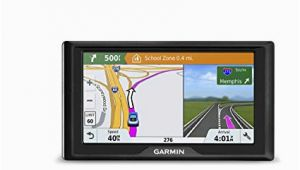 Garmin Lifetime Maps Canada Garmin 010 01679 07 Drive 61 Na Lmt S with Lifetime Maps Plus Traffic