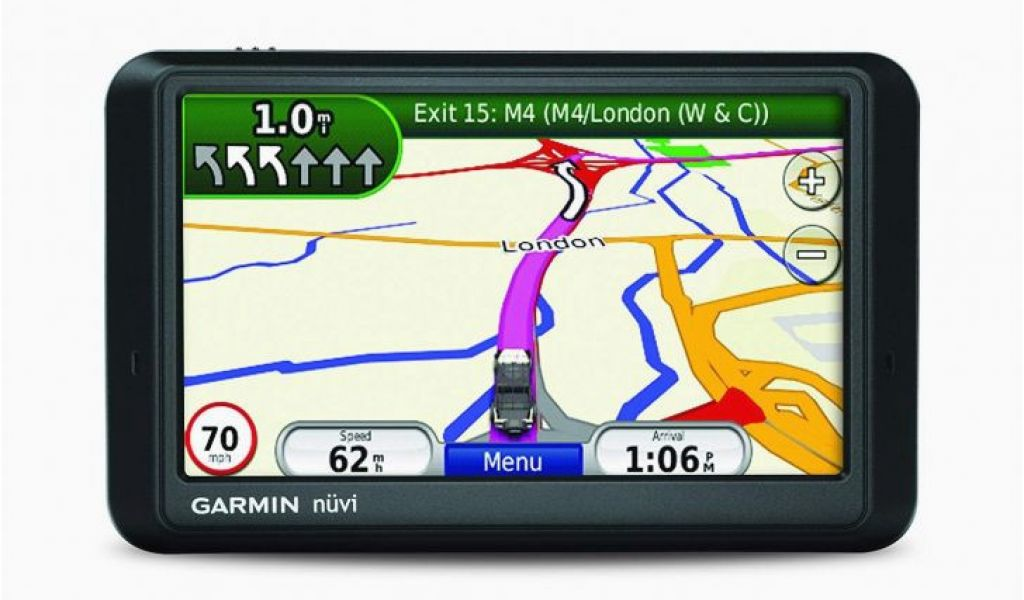 Garmin Map Of Italy Garmin Sat Nav with World Maps Garmin