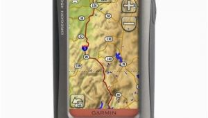 Garmin oregon 450 Maps Garmin oregon 450 Gps Receiver for Sale Online Ebay