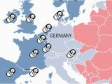 Gay Marriage Europe Map German Gay Marriage Law Could Face Constitutional Challenge