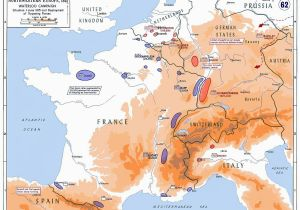 Geneva Map Europe Minor Campaigns Of 1815 Wikipedia