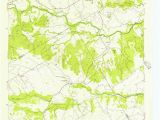 Geographic Id Map Texas Amazon Com Yellowmaps Hurst Spring Tx topo Map 1 24000 Scale 7 5
