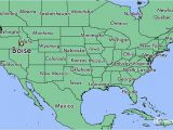Geographic Id Map Texas where is Boise Id Boise Idaho Map Worldatlas Com