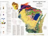 Geologic Map Of Michigan 113 Best Explore Wisconsin Images On Pinterest Wisconsin Earth