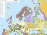 Geologic Map Of Michigan Geology Of the north Sea Wikiwand