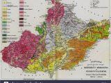 Geological Map Of Arizona Geological Map Stock Photos Geological Map Stock Images Alamy