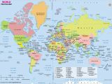 Georgia Country In World Map World Map Political Map Of the World