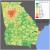 Georgia Demographics Map Demographics Of atlanta Revolvy