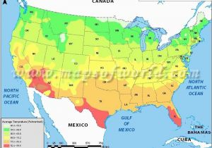 Georgia Temperature Map Eastern Us Weather Radar Map Refrence ...