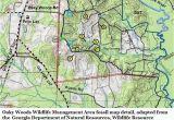 Georgia Wma Map Georgia Wma Maps Unique U S Route 43 Maps Directions