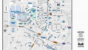 Georgia World Congress Center Map Georgia World Congress Center Map Unique News Maps Directions