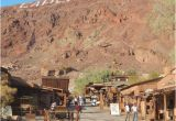 Ghost towns In California Map Calico Ghost town Campground Rv Park Reviews Yermo Ca