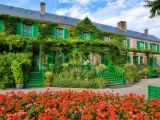 Giverny Map France Fondation Monet In Giverny Wikipedia